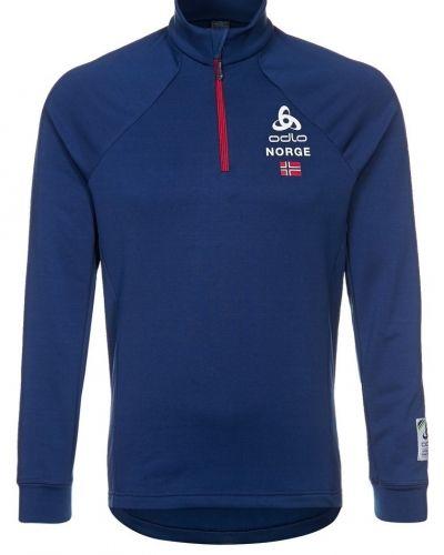 Sun peaks sweatshirt - ODLO - Långärmade Träningströjor