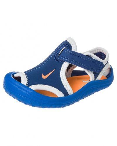 Nike Performance Nike Performance SUNRAY PROTECT Badskor Blått. Traningsskor håller hög kvalitet.