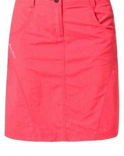 ODLO ODLO SUNSET Sportkjol Rött. Traning håller hög kvalitet.