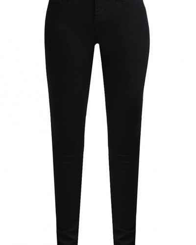 Vero Moda Super hot jeans slim fit black