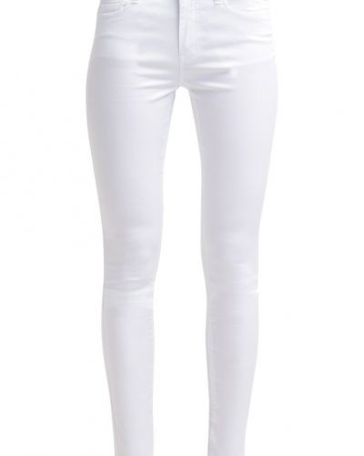 Vero Moda Vero Moda SUPER HOT Jeans slim fit bright white