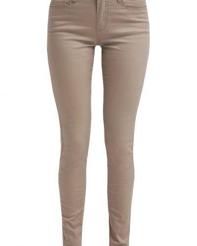 Super hot jeans slim fit silver mink Vero Moda slim fit jeans till dam.