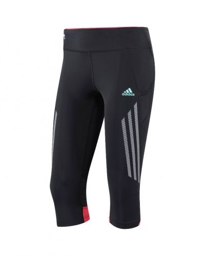 adidas Performance SUPER NOVA Tights Svart från adidas Performance, Träningstights