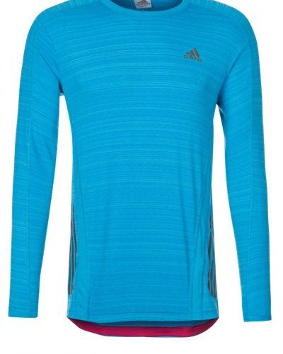 Supernova tshirt långärmad från adidas Performance, Långärmade Träningströjor
