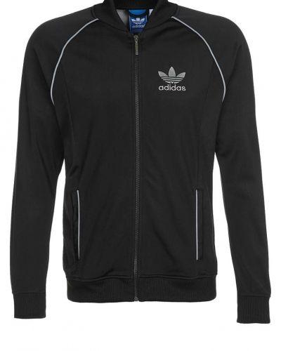 adidas Originals SUPERSTAR TT Träningsjacka Svart från Adidas Originals, Träningsjackor
