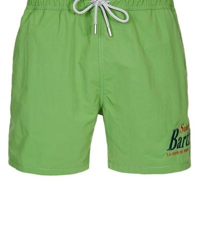 MC2 Saint Barth Surfshorts Grönt - MC2 Saint Barth - Badshorts