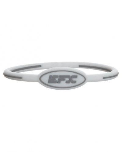 EFX EFX Svettband Vitt. Traning-ovrigt håller hög kvalitet.