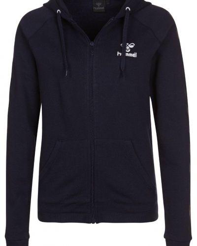 Hummel Sweatshirt Blått - Hummel - Träningsjackor