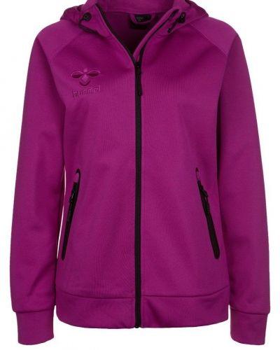 Hummel Sweatshirt Ljusrosa - Hummel - Träningsjackor