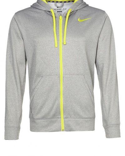 Nike Performance Sweatshirt Grått från Nike Performance, Träningsjackor