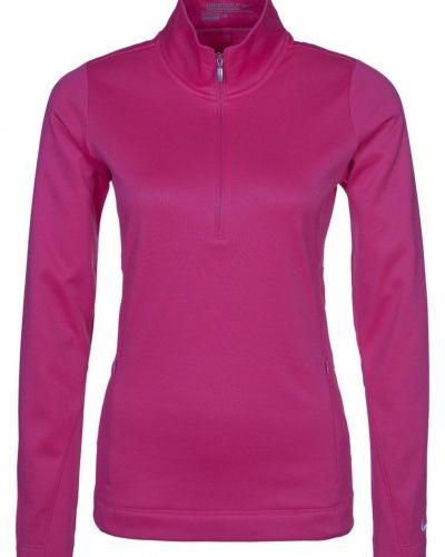 Nike Golf Sweatshirt Ljusrosa - Nike Golf - Långärmade Träningströjor