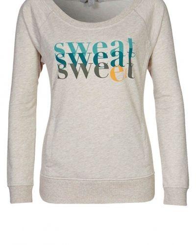 Esprit Sports Sweatshirt Beige från Esprit Sports, Långärmade Träningströjor