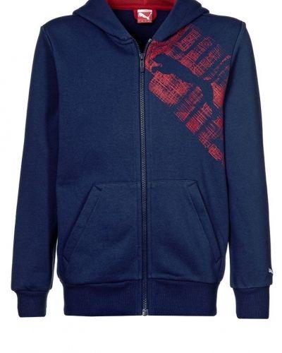 Sweatshirt från Puma, Träningsjackor