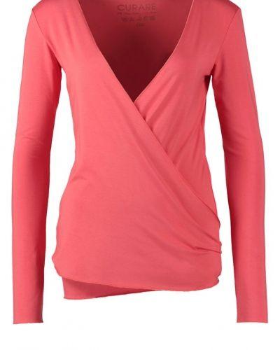 Zip-tröja från Curare Yogawear till dam.