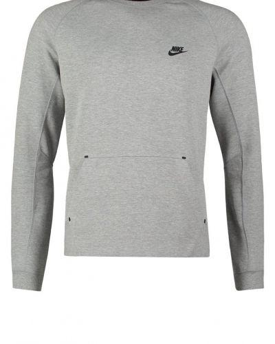 Grå sweatshirts från Nike Sportswear till killar.