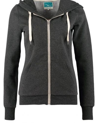 Sweatshirt TWINTIP zip-tröja till dam.
