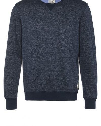 Sweatshirt Wrangler sweatshirts till killar.