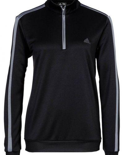 adidas Golf Sweatshirt Svart från adidas Golf, Träningsöverdelar