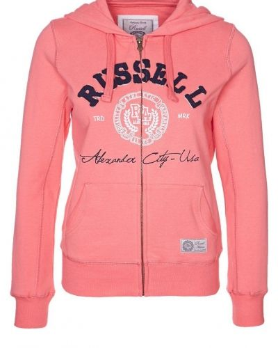 Russell Athletic Sweatshirt Ljusrosa - Russell Athletic - Träningsjackor