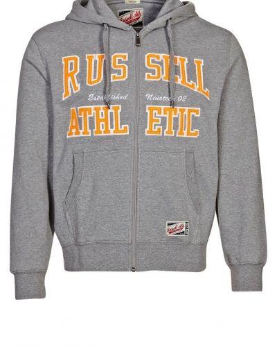 Russell Athletic Sweatshirt Grått - Russell Athletic - Träningsjackor