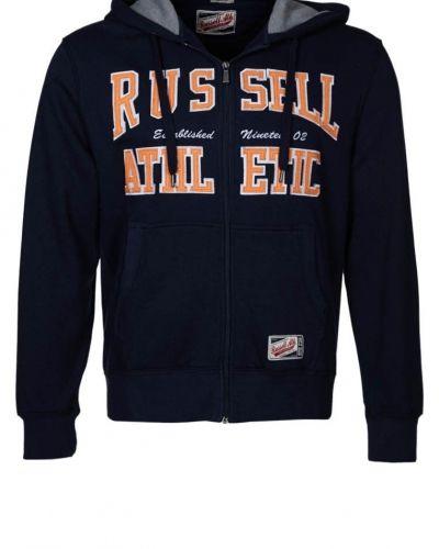 Russell Athletic Sweatshirt Blått - Russell Athletic - Träningsjackor
