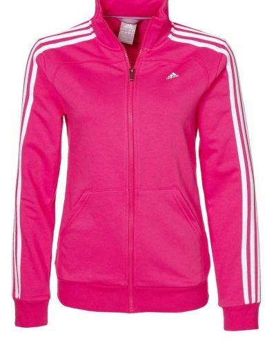 adidas Performance adidas Performance Sweatshirt Ljusrosa. Traningstrojor håller hög kvalitet.