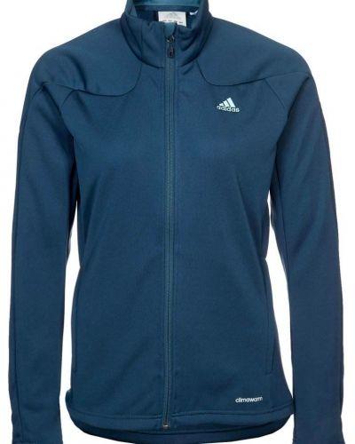 adidas Performance Sweatshirt Blått från adidas Performance, Långärmade Träningströjor