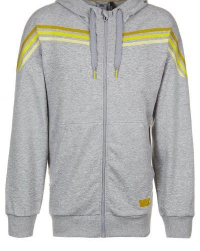 adidas Performance Sweatshirt Grått från adidas Performance, Träningsjackor