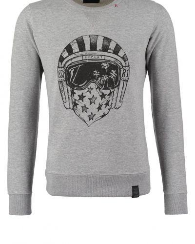 Replay Replay Sweatshirt grey