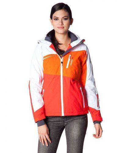 TENSON SWEET Skidjacka Orange - Tenson - Skid och Snowboardjackor