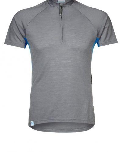 Triple2 SWET Funktionströja Grått - Triple2 - Kortärmade träningströjor