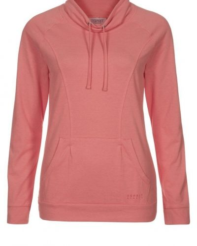 Esprit Sports SWS COSY YOGA Sweatshirt Orange - Esprit Sports - Långärmade Träningströjor