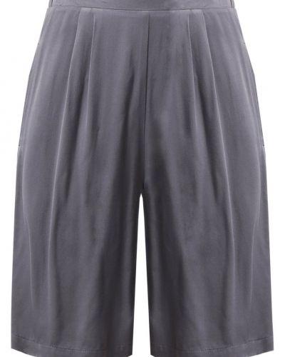 Sylwia shorts smoked pearl Kaffe shorts till dam.