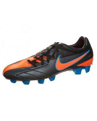 Nike Performance T90 LASER IV KLFG Fotbollsskor fasta dobbar Orange - Nike Performance - Fasta Dobbar