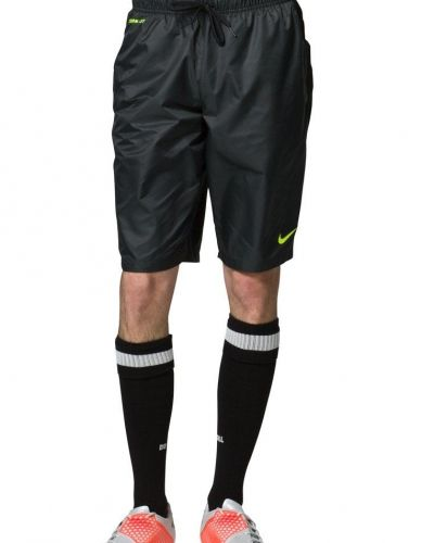 Nike Performance T90 LNGR WOVEN Shorts Svart från Nike Performance, Träningsshorts