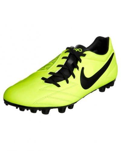 Nike Performance T90 SHOOT IV AG Fotbollsskor fasta dobbar Gult - Nike Performance - Fasta Dobbar