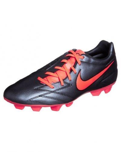 Nike Performance T90 SHOOT IV FG Fotbollsskor fasta dobbar Svart - Nike Performance - Fasta Dobbar