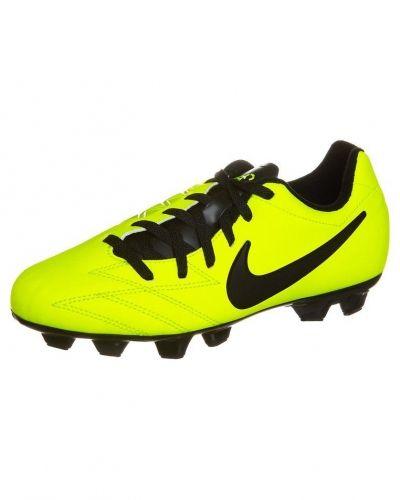 Nike Performance T90 SHOOT IV Fotbollsskor fasta dobbar Gult - Nike Performance - Fasta Dobbar
