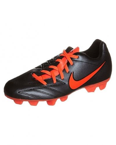 Nike Performance T90 SHOOT IV Fotbollsskor fasta dobbar Svart - Nike Performance - Fasta Dobbar