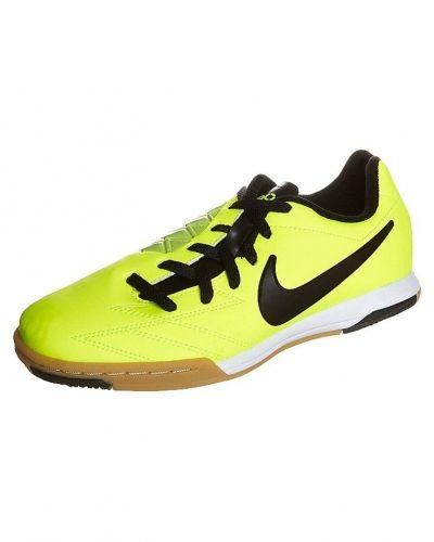 Nike Performance Nike Performance T90 SHOOT IV Fotbollsskor inomhusskor  Gult. Fotbollsskorna håller hög kvalitet. 9ca6bd6c1e857
