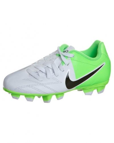 Nike Performance T90 SHOOT IV Fotbollsskor fasta dobbar Grönt - Nike Performance - Fasta Dobbar