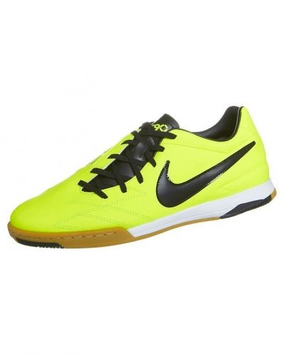Nike Performance T90 SHOOT IV IC Fotbollsskor inomhusskor Gult - Nike Performance - Inomhusskor