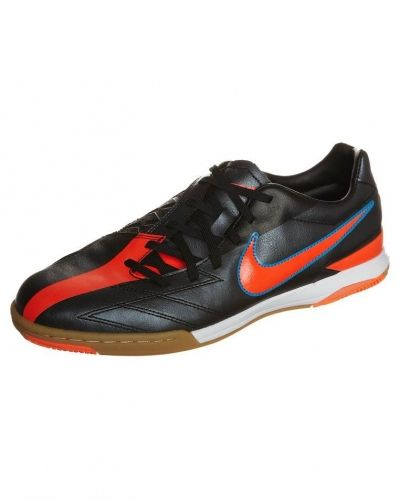 Nike Performance T90 SHOOT IV IC Fotbollsskor inomhusskor Svart - Nike Performance - Inomhusskor
