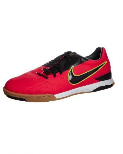 Nike Performance T90 SHOOT IV IC Fotbollsskor inomhusskor Orange - Nike Performance - Inomhusskor