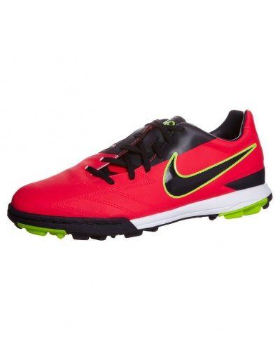 Nike Performance T90 SHOOT IV TF Fotbollsskor universaldobbar Orange - Nike Performance - Universaldobbar