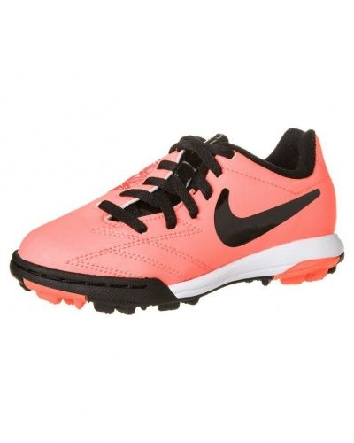 Nike Performance T90 SHOOT IV TF Fotbollsskor universaldobbar Orange - Nike Performance - Universaldobbar