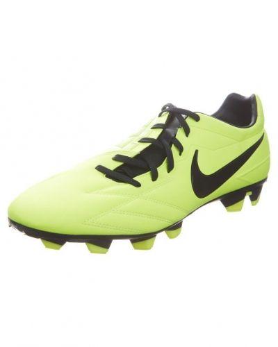 Nike Performance T90 STRIKE IV FG Fotbollsskor fasta dobbar Gult - Nike Performance - Fasta Dobbar