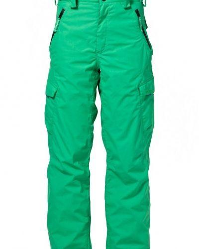 TWINTIP Täckbyxor Grönt - TWINTIP - Träningsbyxor med långa ben
