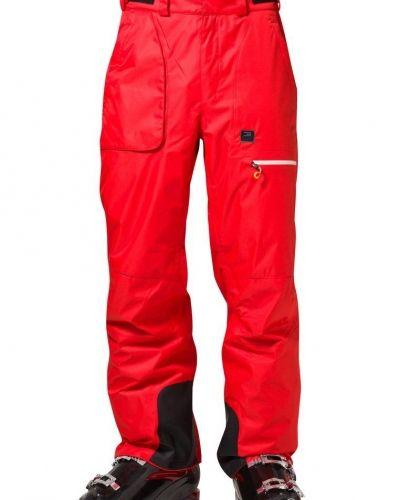 Jack & Jones Täckbyxor Rött - Jack & Jones - Träningsbyxor med långa ben