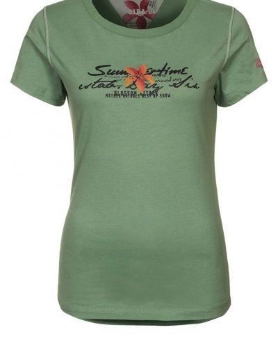 G.I.G.A. DX TAKIYA Tshirt med tryck Grönt - G.I.G.A. DX - Kortärmade träningströjor